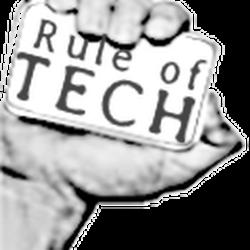 Rule of tech