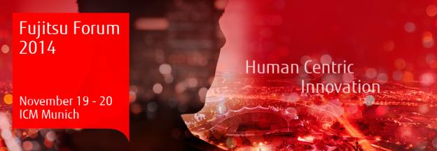 Fujitsu Forum 2014