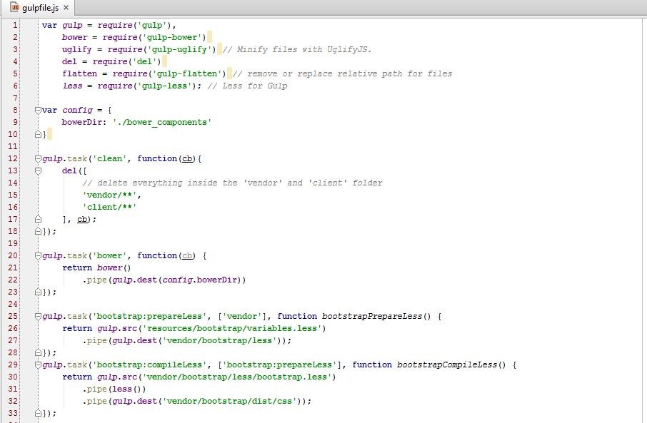 install bower mac osx