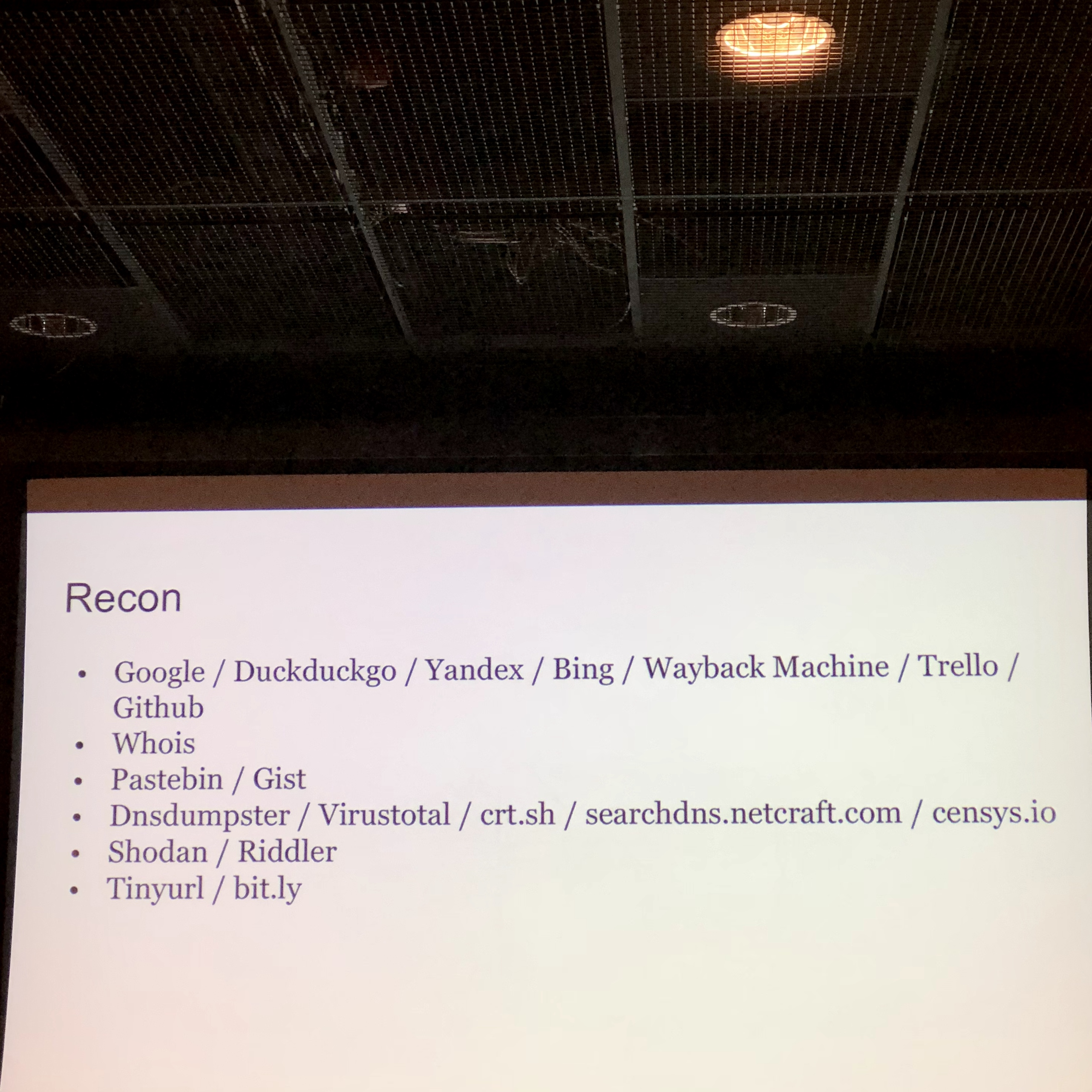 owasp Archives - Rule of Tech